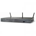 Маршрутизатор Cisco 861W-GN-E-K9
